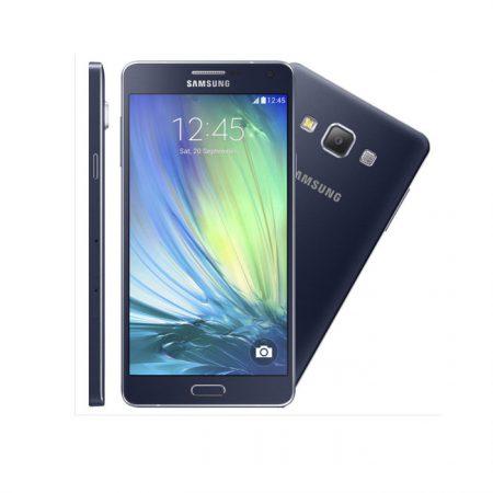 Samsung Galaxy A7 16GB 4G LTE Dual SIM Midnight Black