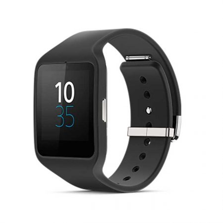 Sony Smart Watch 3 Black