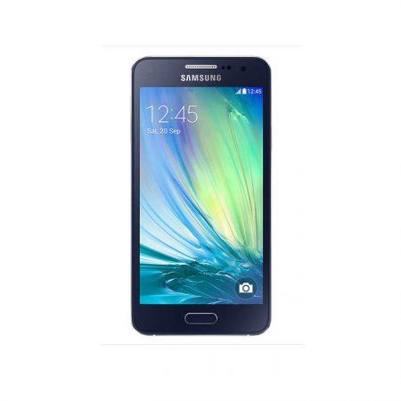 Samsung Galaxy A3 16GB 4G LTE Dual SIM Midnight Black