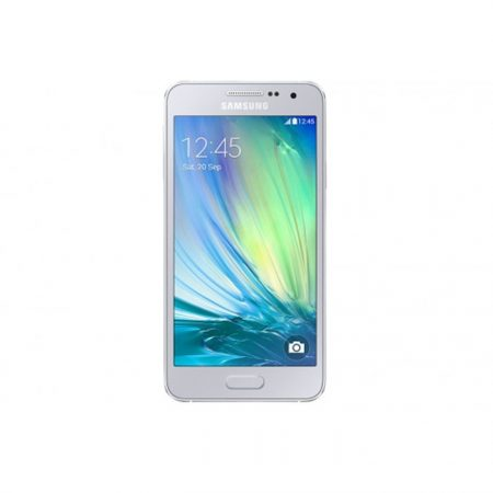 Samsung Galaxy A3 16GB 4G LTE Dual SIM Midnight Black