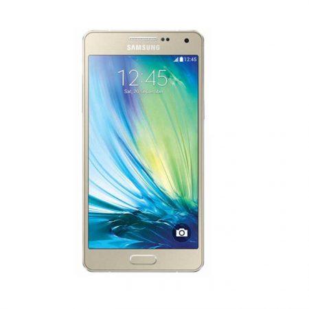 Samsung Galaxy A3 16GB 4G LTE Dual SIM Champagne Gold