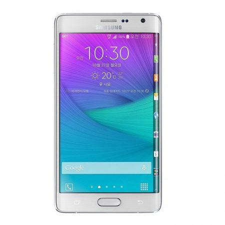 Samsung Galaxy Note Edge 32GB 4G White