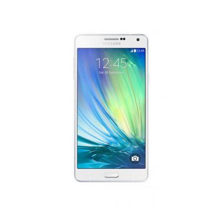 Samsung Galaxy A7 16GB 4G LTE Dual SIM Pearl White