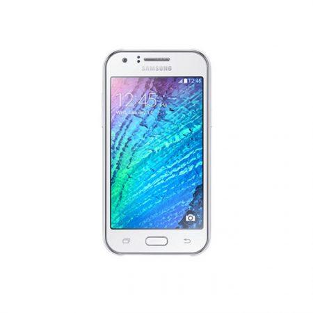 Samsung Galaxy J1 4GB Dual SIM White