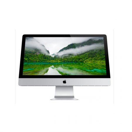 Apple iMac 27-inch, 3.2GHz Quad-Core Intel Core i5