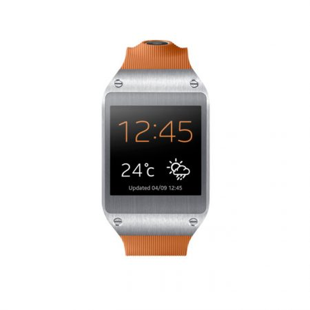 Samsung Galaxy Gear Smartwatch Orange