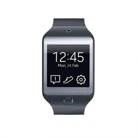 Samsung Gear 2 Neo Smartwatch Charcoal Black