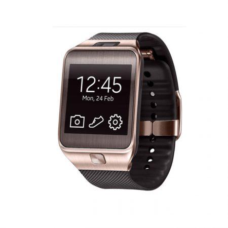 Samsung Gear 2 Smartwatch Gold Brown