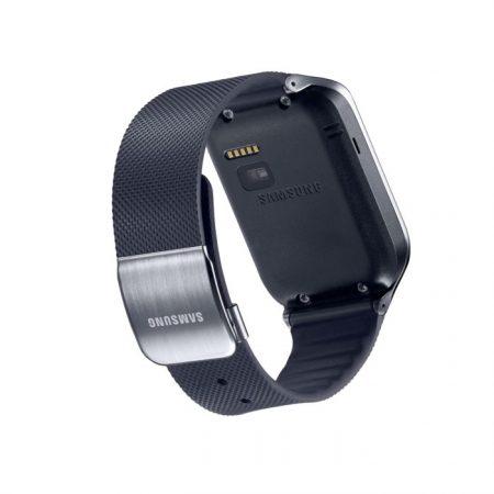 Samsung Gear 2 Smartwatch Charcoal Black