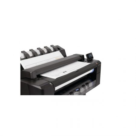 HP Designjet T2500 36-in (914-mm) eMultifunction Printer