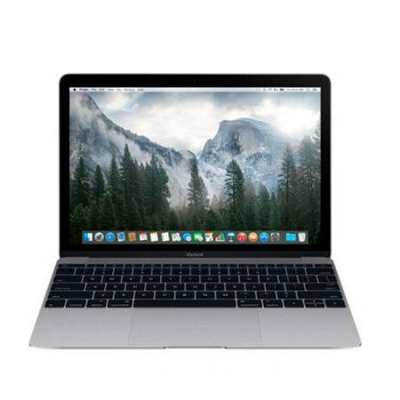 """Macbook 12"""" MJY32 Space Grey"""
