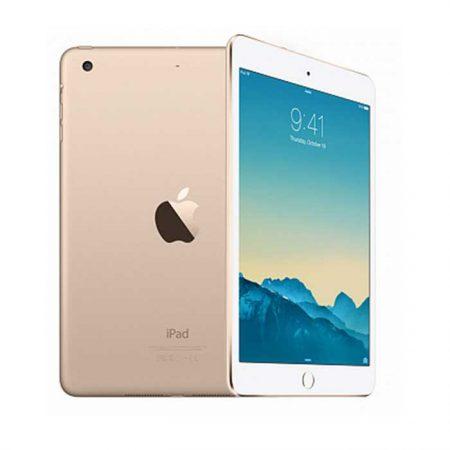 Apple iPad Mini 3 128GB WiFi Gold