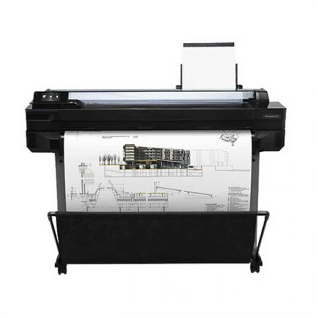HP Designjet T520 36-inch ePrinter