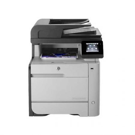 HP Color LaserJet Pro Multifunction Printer M476dw