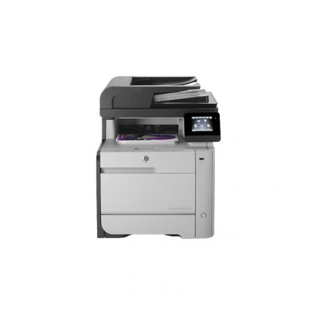 HP Color LaserJet Pro Multifunction Printer M476nw