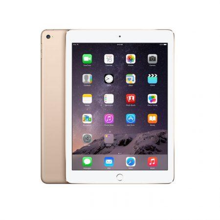 Apple iPad Air 2 128GB WiFi Gold