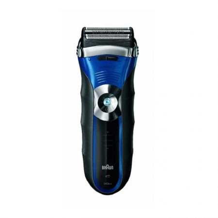 Braun 3Series 380S-4 Wet and Dry Shaver