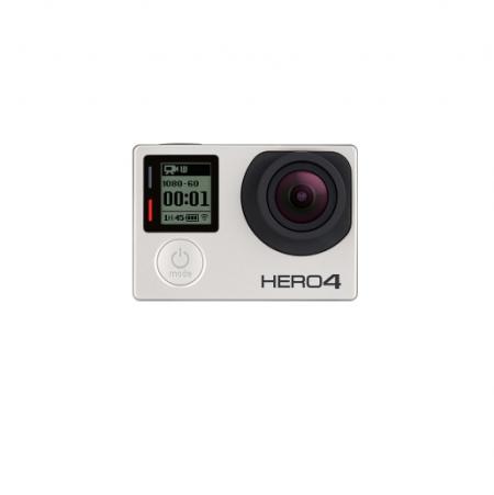 GoPro HERO4 Silver Edition3