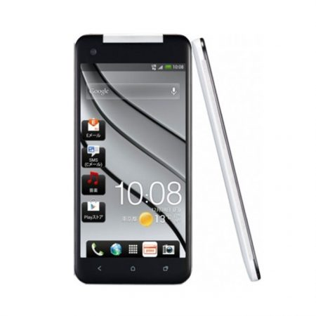 HTC Butterfly S 16GB White