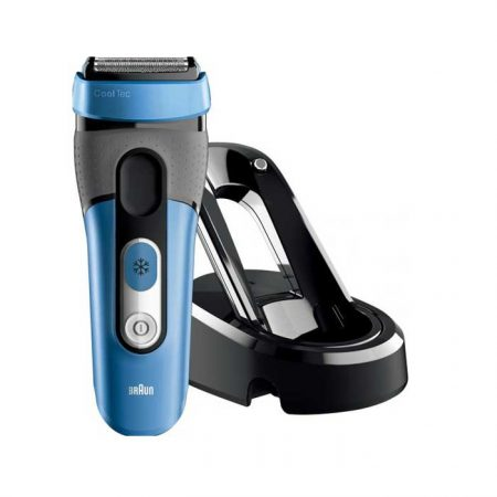 Braun – CT4s CoolTech Premium Shaver Wet & Dry
