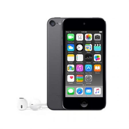Apple iPod Touch 16GB - 6th Generation Space Gray