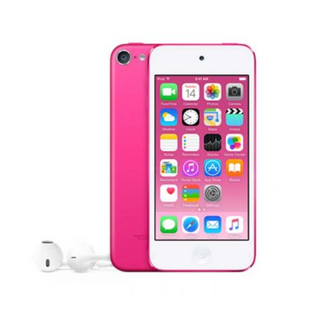 Apple iPod Touch 16GB - 6th Generation Pink