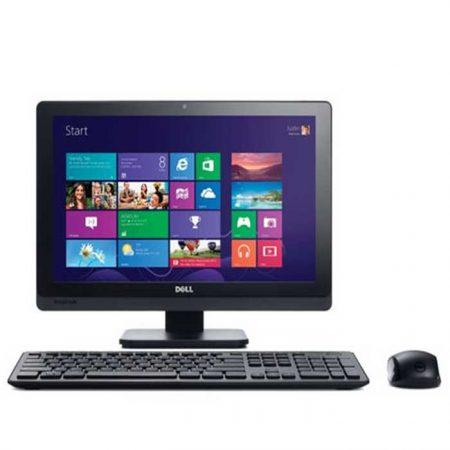 Dell Inspiron [3048-0730] All in One Desktop (Intel Core i3, 4160T, 3.1 GHZ, 20 Inches, 8 GB RAM, 1TB HDD, 128 SHD VGA, Windows 8.1)