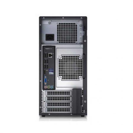 Dell 3847-0775 Desktop (i3, 4GB, 500GB, 1GB GFX, Win8.1)