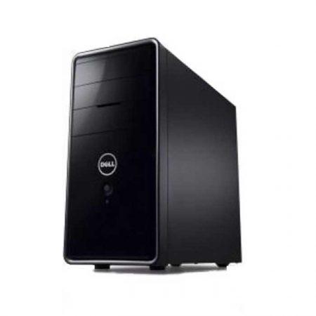 Dell Inspiron [660-0545] Desktop (Intel Core i5, 3.1 GHZ, 4 GB RAM, 1 TB HDD, 1 GB VGA, Windows 8)