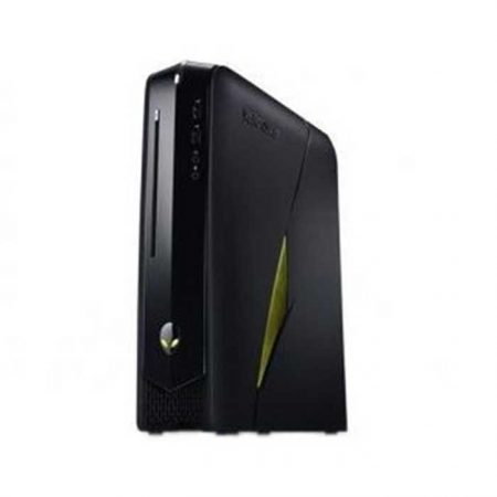 Dell Alienware [X51-0733] Desktop (Intel Core i7, 3.6 GHZ, 16 GB RAM, 2 TB HDD, 2 GB VGA, Windows 8.1)