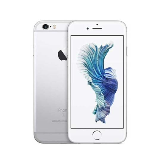 Apple iPhone 6s 16GB 4G LTE Silver