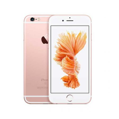 Apple iPhone 6s 16GB 4G LTE Rose Gold