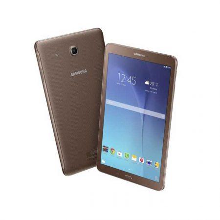 Samsung Galaxy Tab E 9.6 Inch 8GB 3G SM-T561 Brown