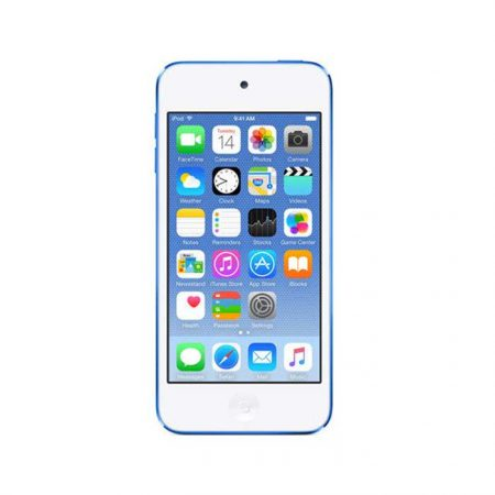 Apple iPod Touch 6 Blue 64GB