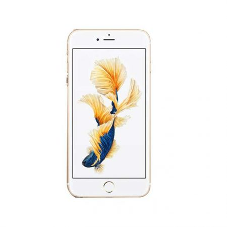 Apple iPhone 6s 16GB 4G LTE Gold