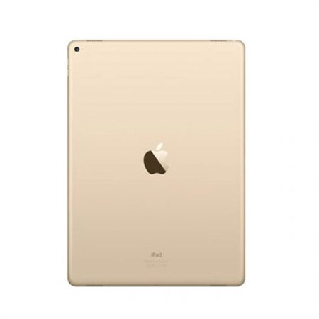 iPad pro Gold