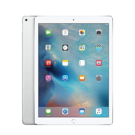 iPad pro silver
