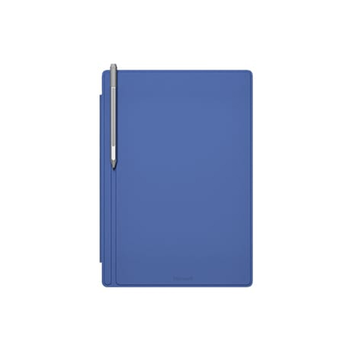 Microsoft Surface Pro 4 Type Cover Blue | Souqbaba.com: https://www.souqbaba.com/product/microsoft-surface-pro-4-type-cover...