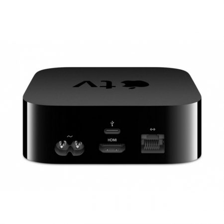 The New Apple TV 64GB
