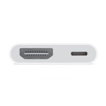 Apple MD826 Lightning to Digital AV Adapter