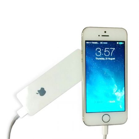 Apple- Power Bank for iPhones