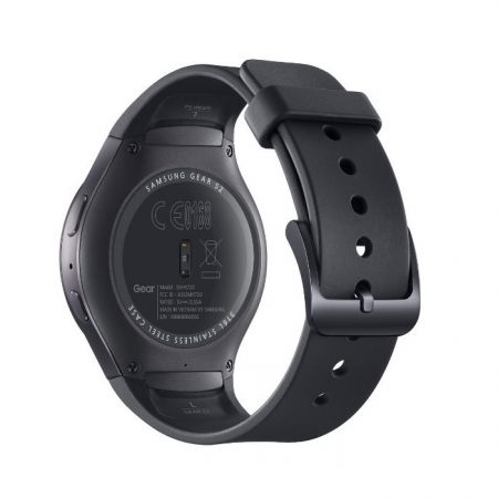 Samsung Gear S2 gray