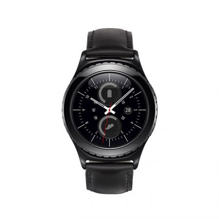 Galaxy Gear s2 Classic Black