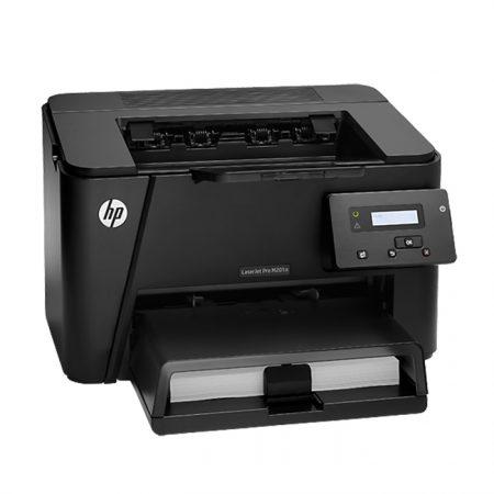 HP Black and White LaserJet Pro M201n