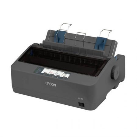 Be the first to review Epson LQ-350 24 Pin Dot Matrix Printer