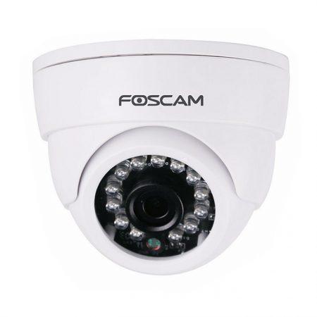 Foscam Wireless IP HD Camera Plug & Play
