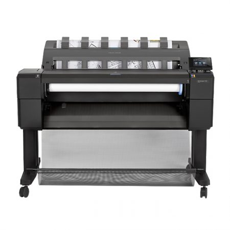 HP Designjet T920 36 inch ePrinter