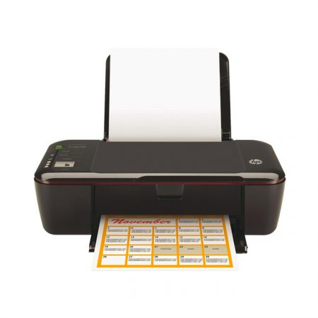 HP Deskjet 3000 Printer