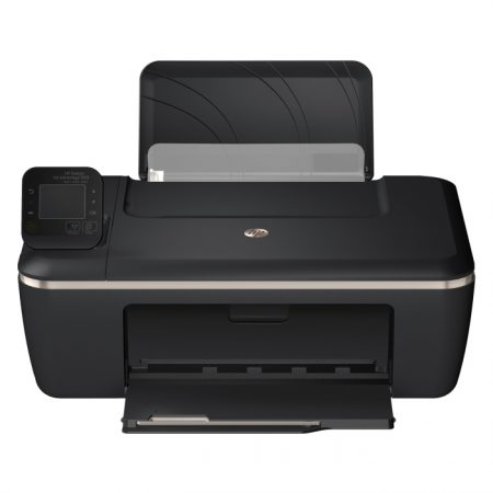HP Deskjet 3515 e-All-in-One Printer