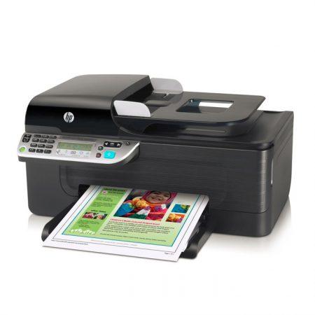HP Officejet 4500 Wireless All-In-One Printer